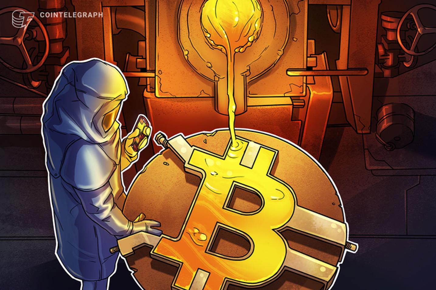 """""""Este es el mejor momento para comprar oro y Bitcoin"""" asegura un analista"""
