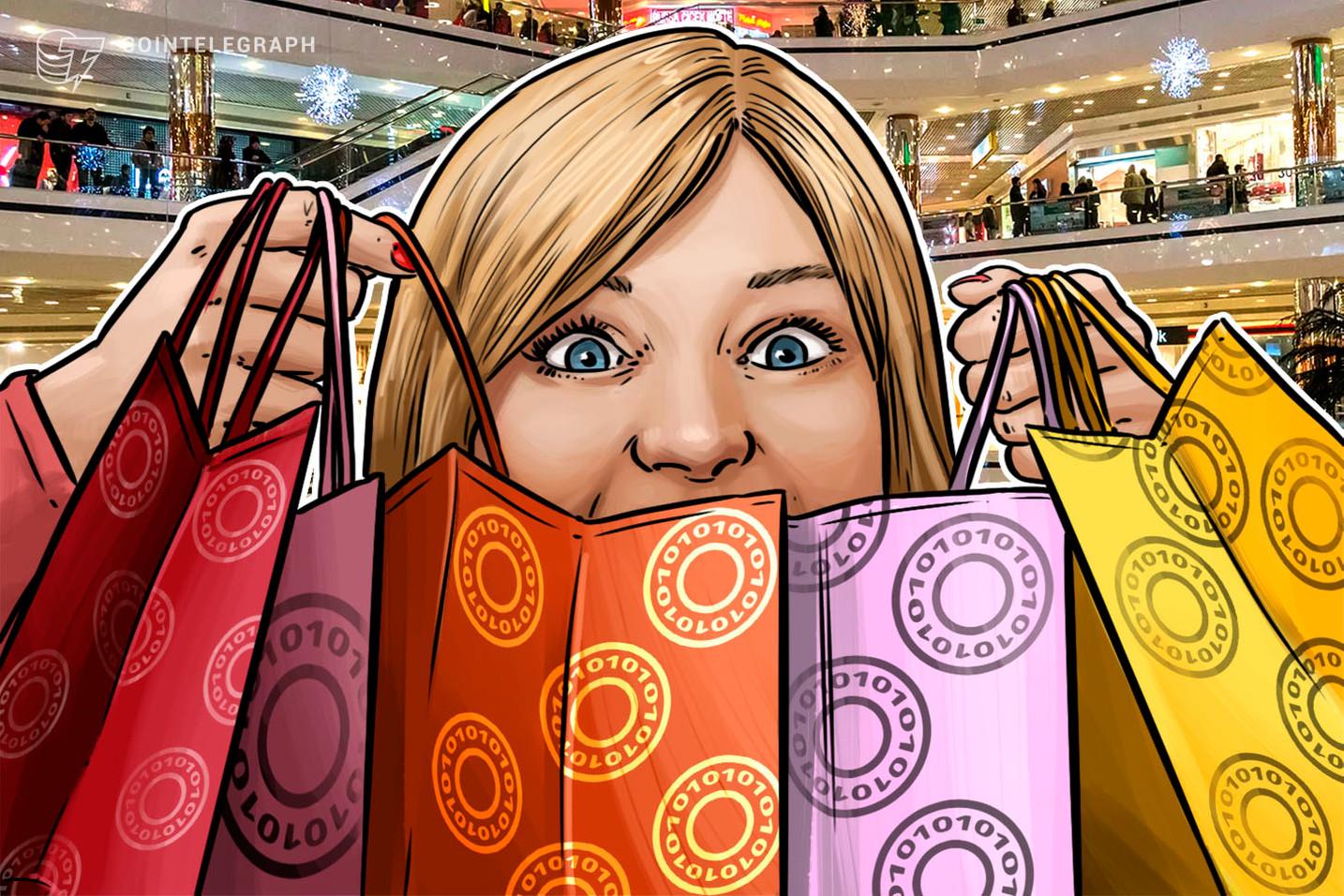 Start-up aus Österreich liefert erste Krypto-Bezahlterminals an Einzelhändler aus