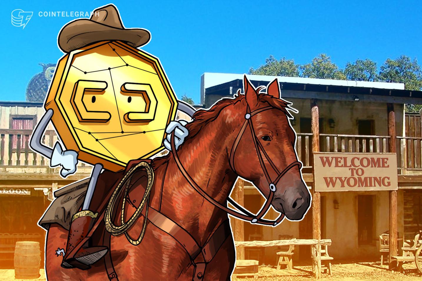 """Wyoming: """"Crypto Cowboy"""" in Vorwahlen geschlagen"""
