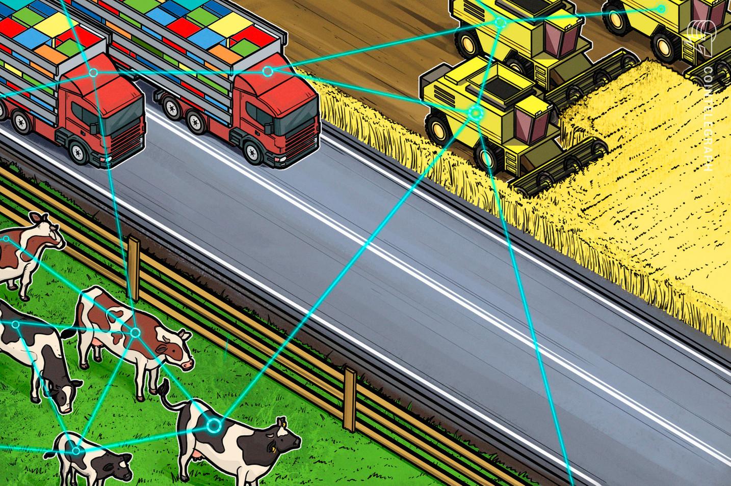 Colorado: proyecto de ley bipartidista propone estudio de blockchain en la agricultura