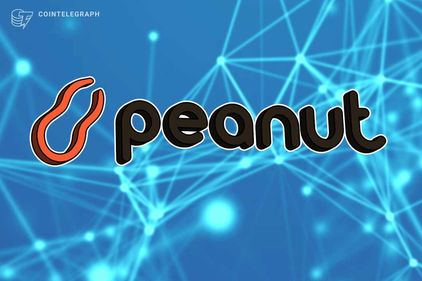 Peanut raises $6.5M and partners with Curve to eliminate impermanent loss