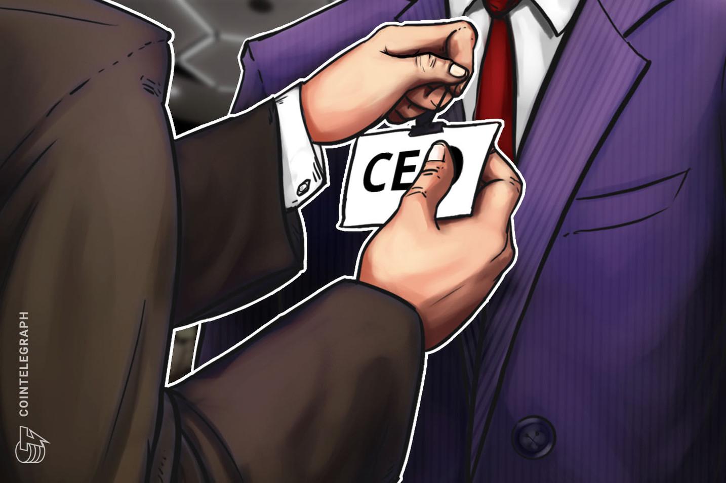 Bitcoin.com tiene nuevo CEO y es el tercero en lo que va de año, anunció Roger Ver