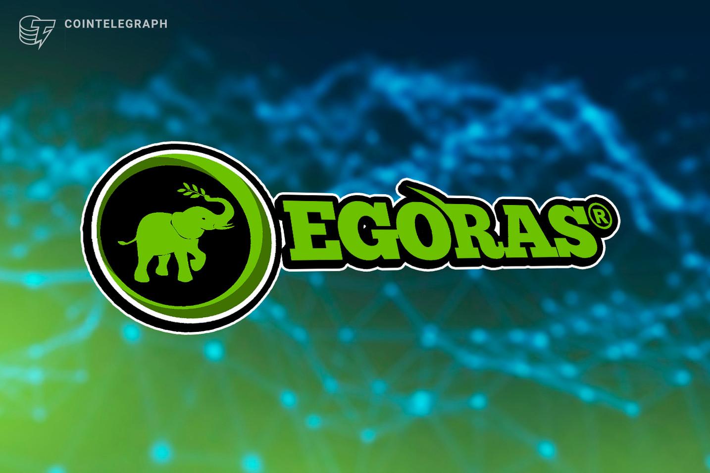 Egoras raises $1.3M in private round
