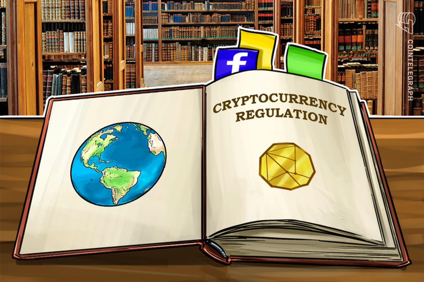 Facebooks Libra-Coin: Deutscher Bankenverband sieht dringenden Regulierungsbedarf