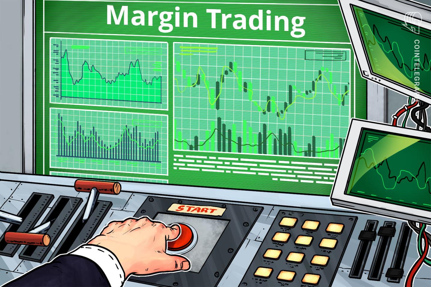 Dolomite will Margen-Handel mit Stop-Loss-Orderseinführen