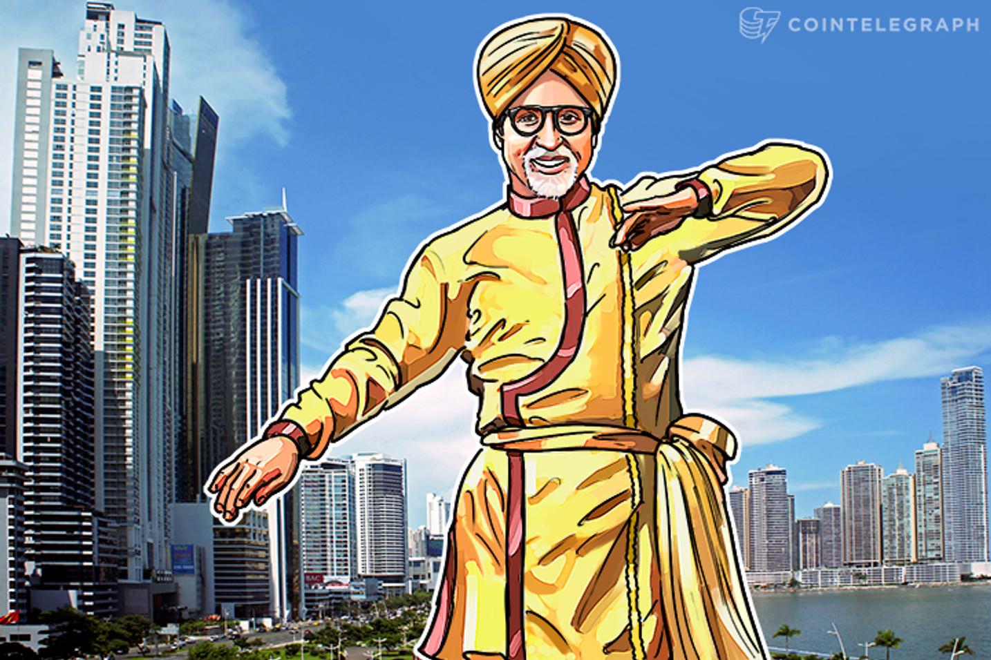 Panama meets Bollywood: Mossack Fonseca, Amitabh Bachchan and Putinophobia
