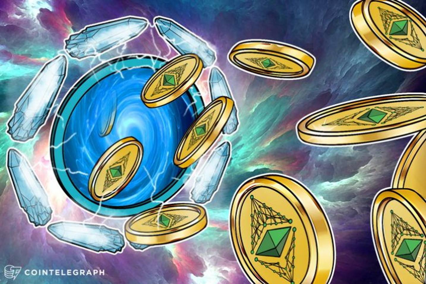 韓国最大のビットコイン取引所がイーサリアム・クラシックによる取引を開始―手数料は無料