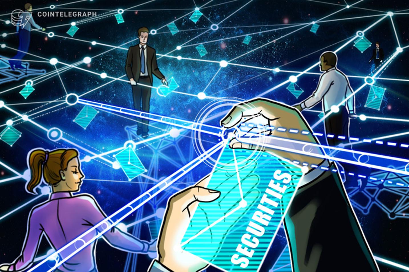 IBM em parceria com sindicatos usam blockchain do hyperledger para resolver conflitos trabalhistas no Brasil