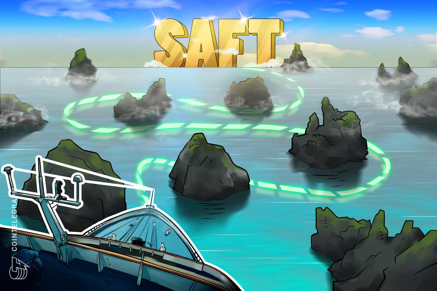 The US SEC amendments and SAFT process