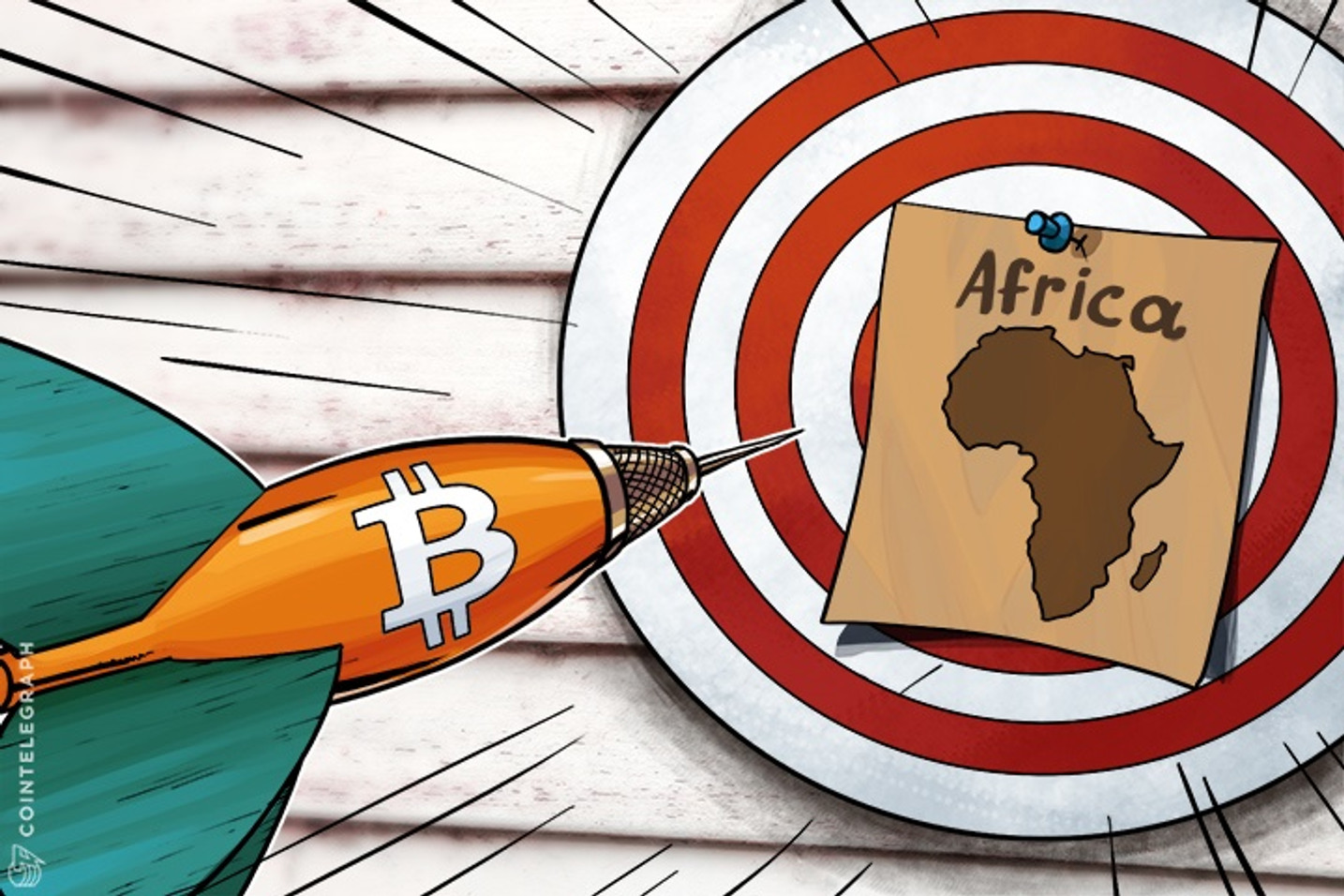 Major Bitcoin Exchanges are Targeting Africa as Next Big Market