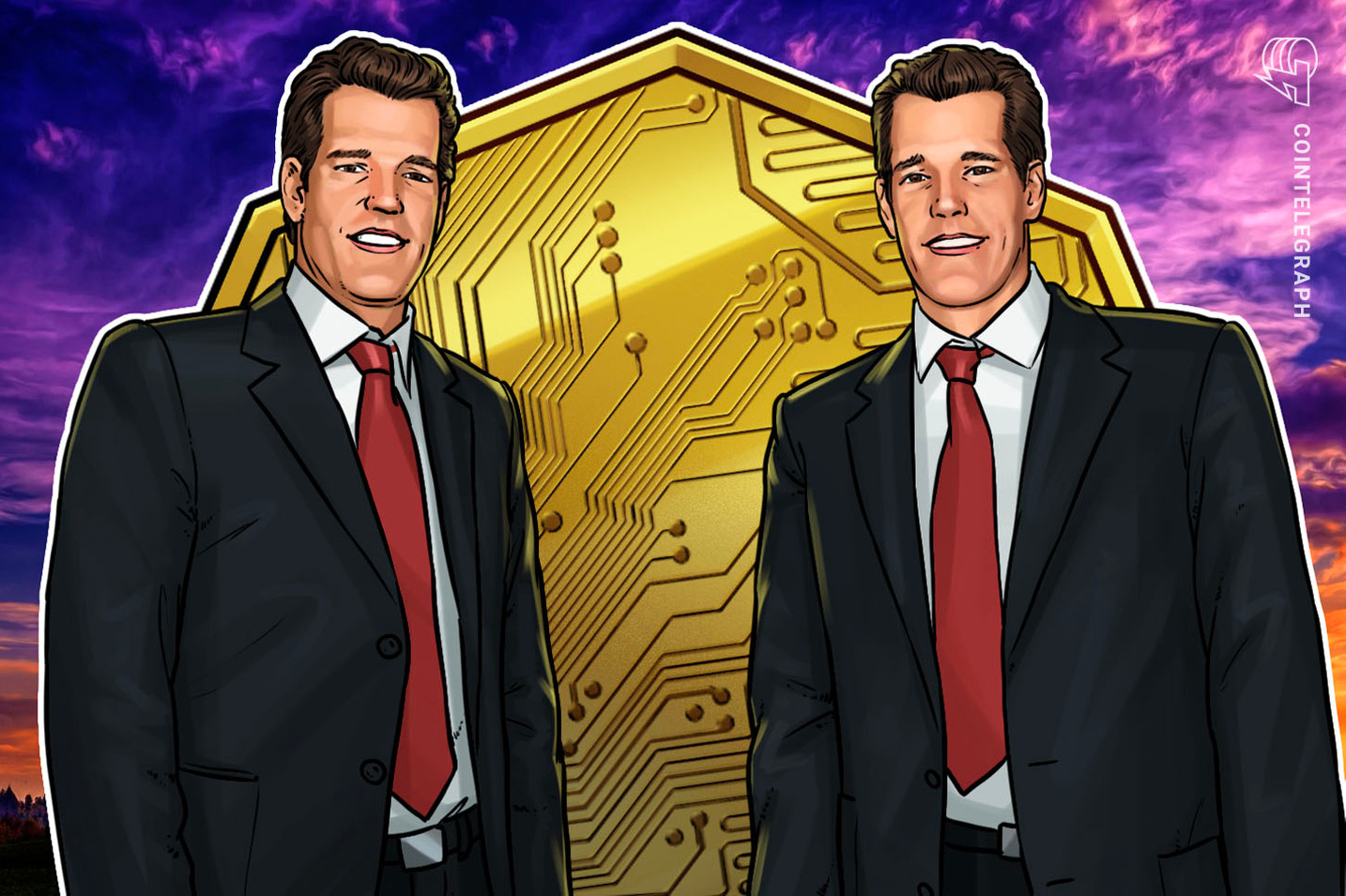 Crypto Exchange Gemini Joins British Telecom's Radianz Cloud Broker Community