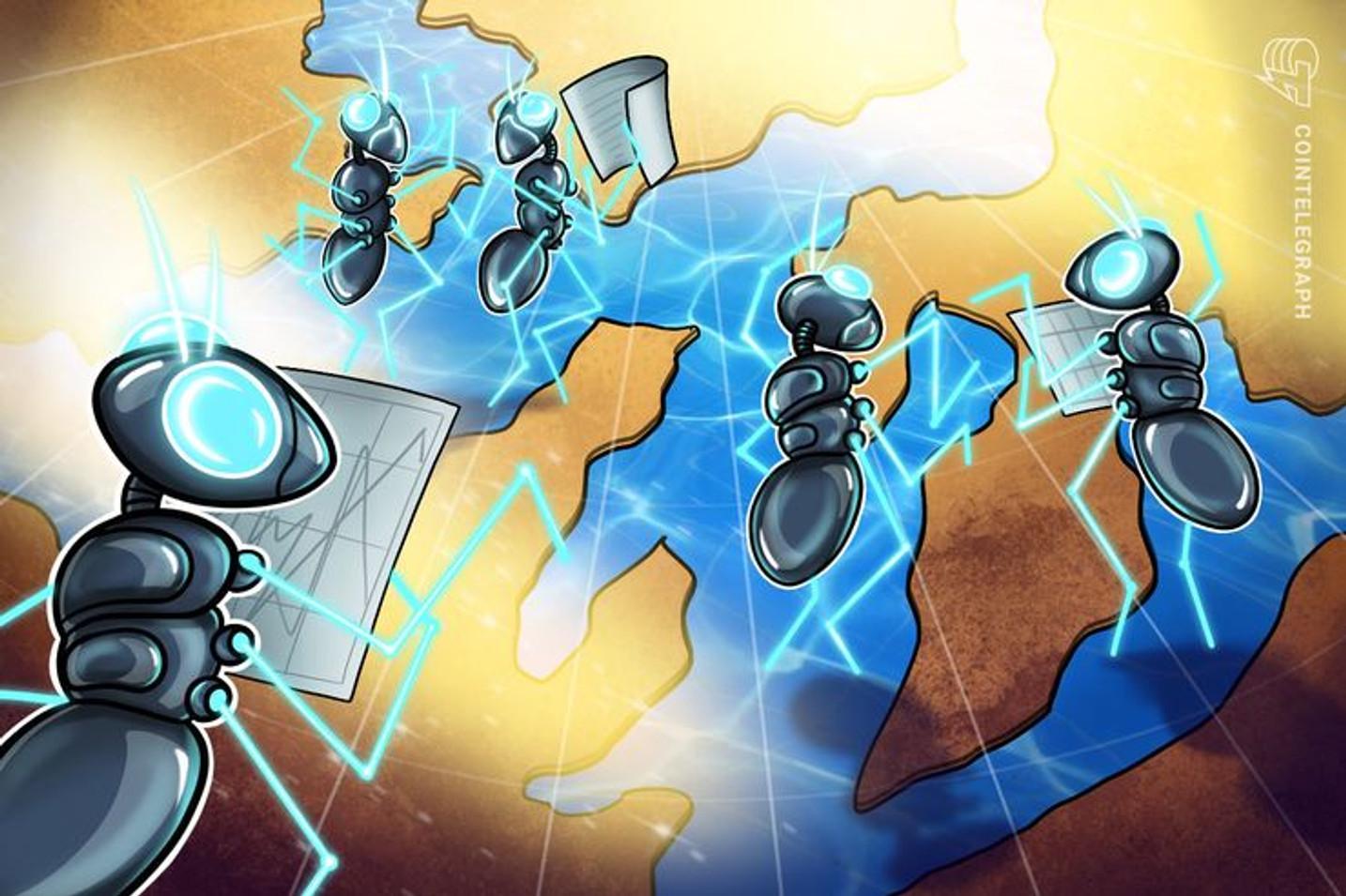 España: Blockchain Intelligence lanzó un mapa interactivo de casos de  uso 