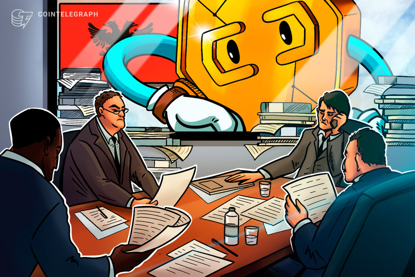 Albania Approves Europe's Most Comprehensive Crypto Law Yet