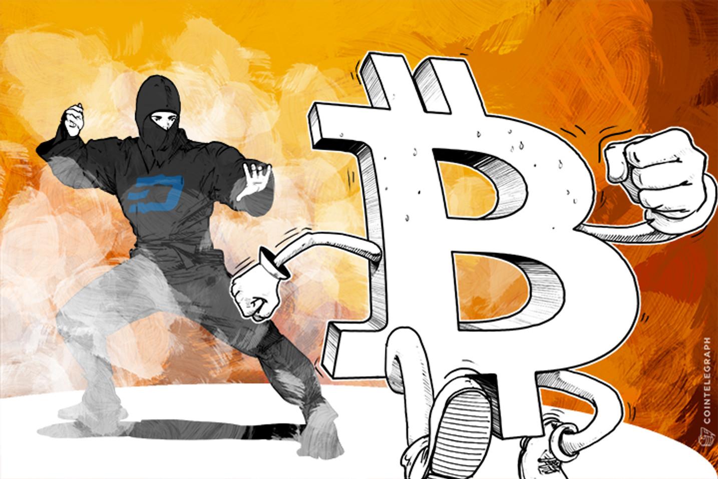 Bitcoin Violates the Principle of Fungibility (Op-Ed)