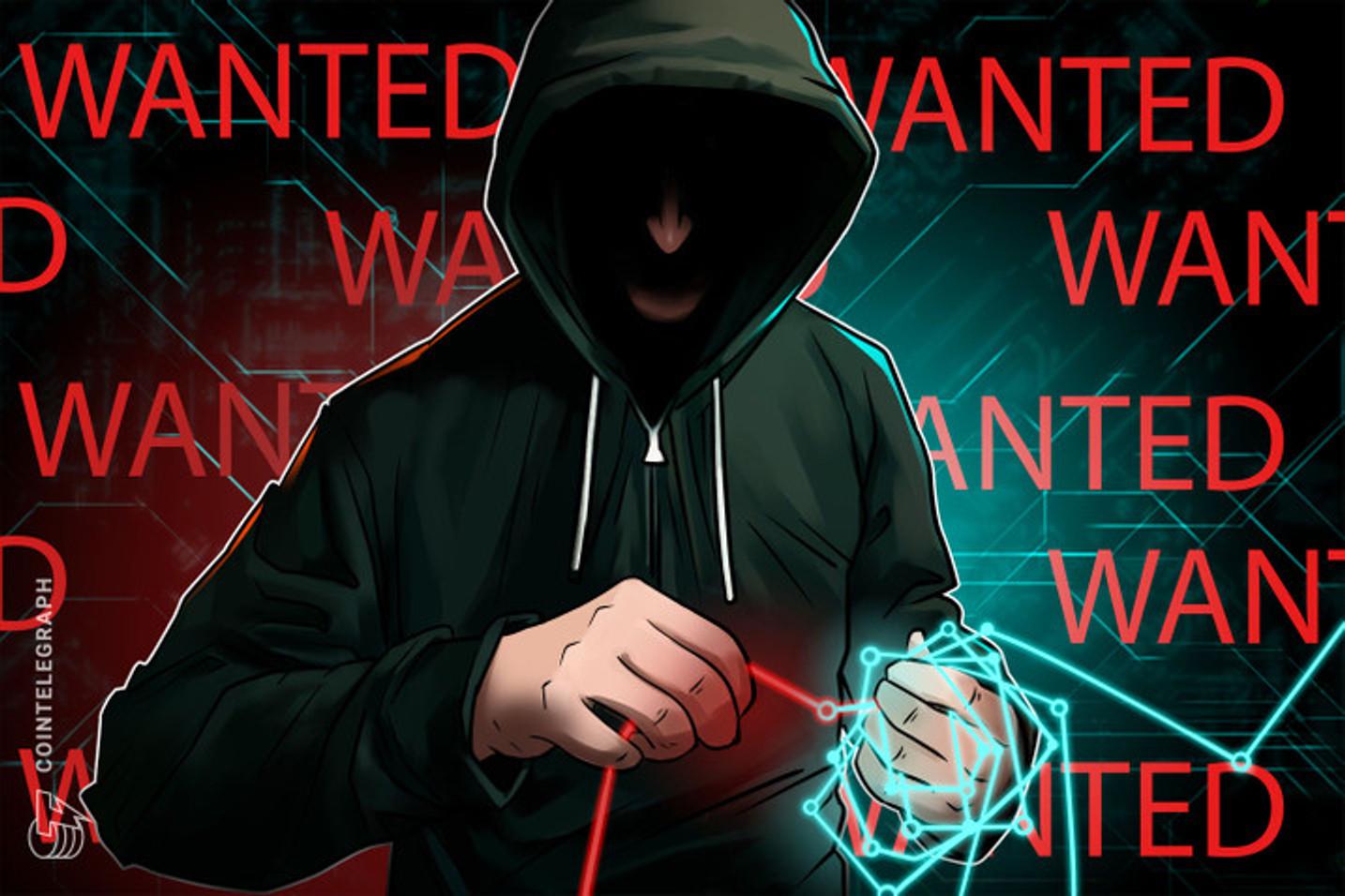 Hacker se vinga de parceiro que 'roubou e não dividiu' e os dois acabam presos