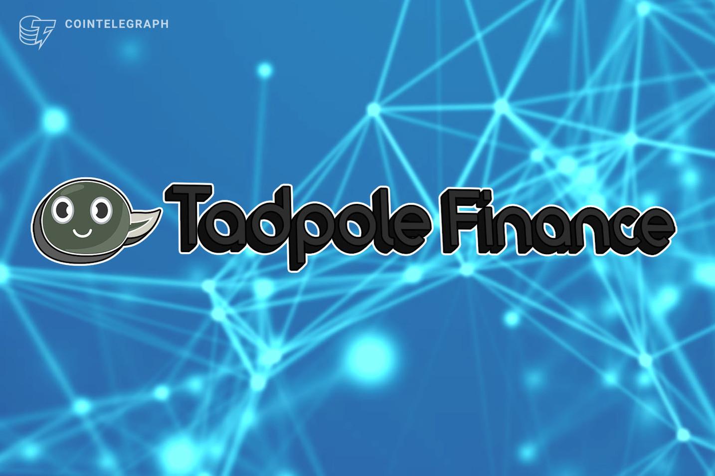 Tadpole Finance: A more open DeFi lending platform just launched