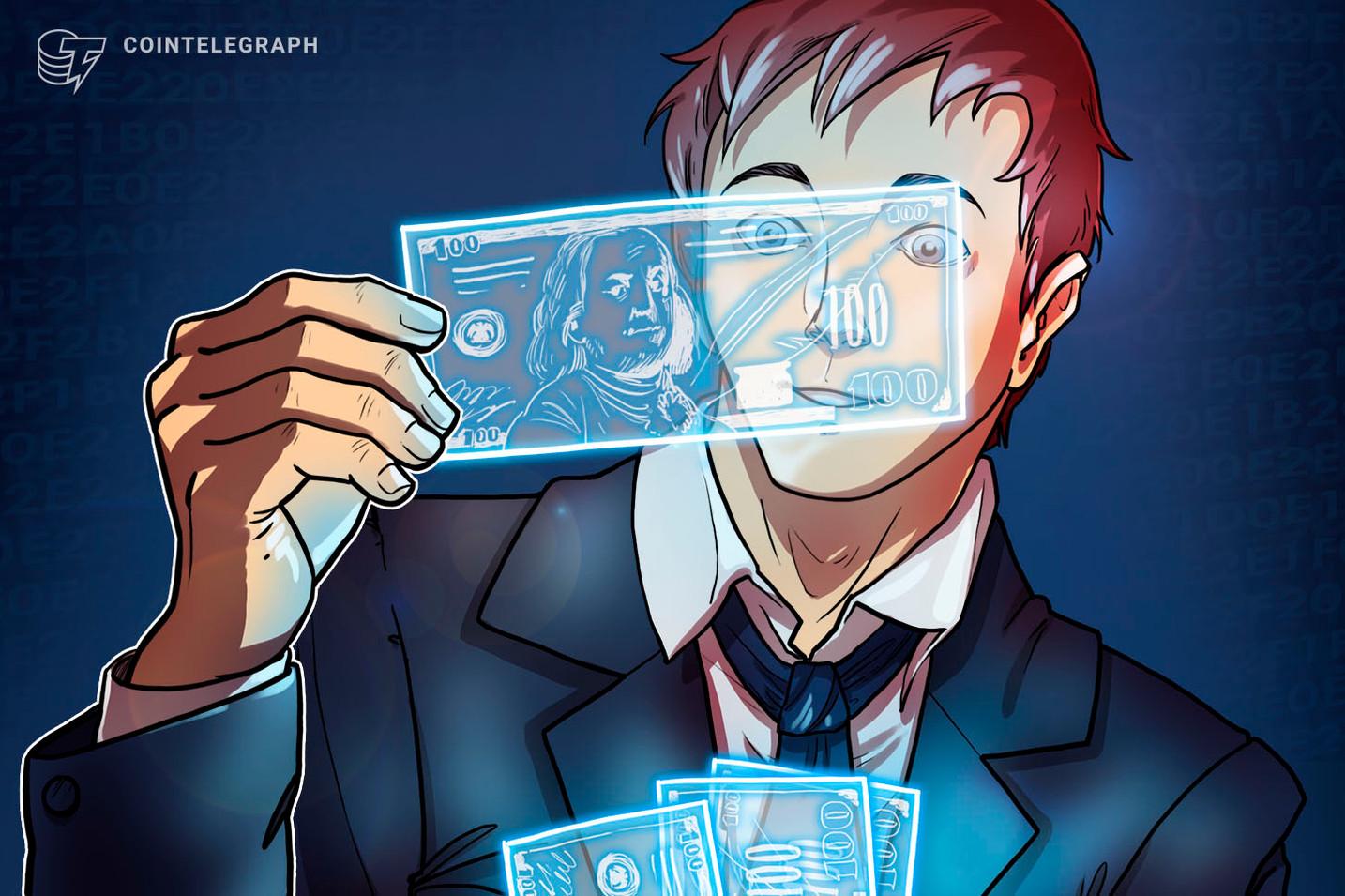 プライバシー機能でデジタル人民元と差別化を デジタルドルプロジェクト提唱者が主張