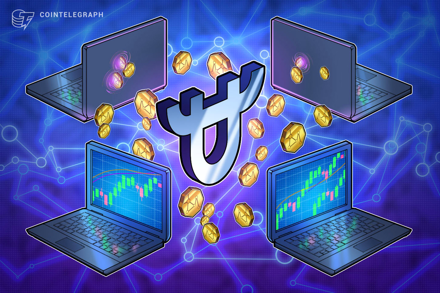 Digital Asset Trading Platform Unveils Plan to Share Revenue With Users