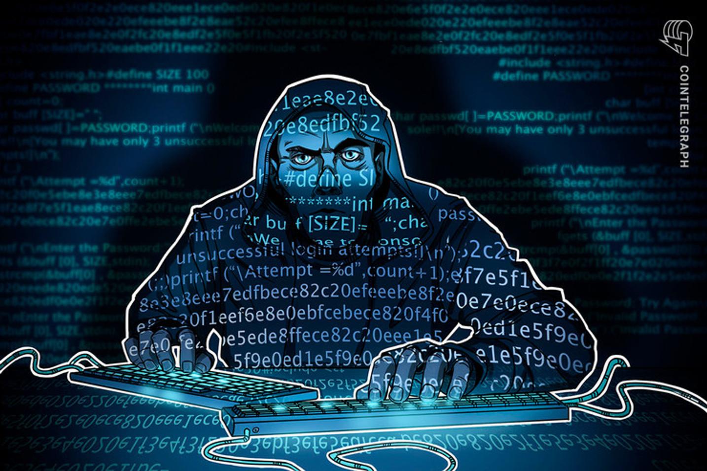 La firma de Singapur TheVault propone una solución para evitar ciberdelincuencia con ayuda de la Fundación NEM