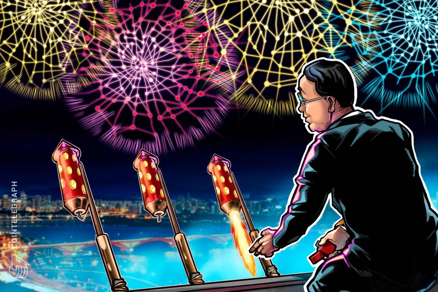 South Korea to Simplify Blockchain Investment With New Legislative Changes