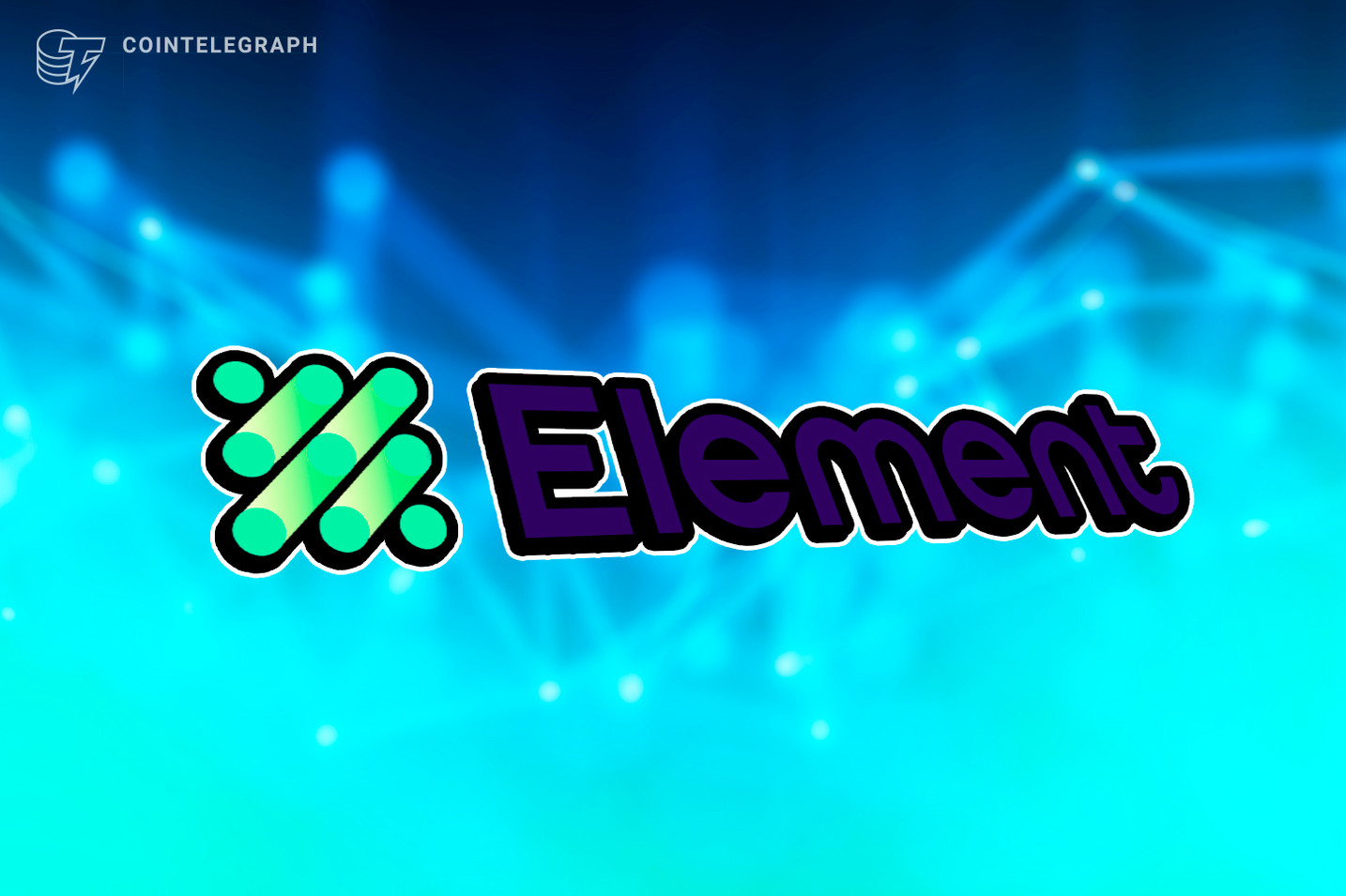Element closes $11.5M angel financing led by SIG and Dragonfly Capital
