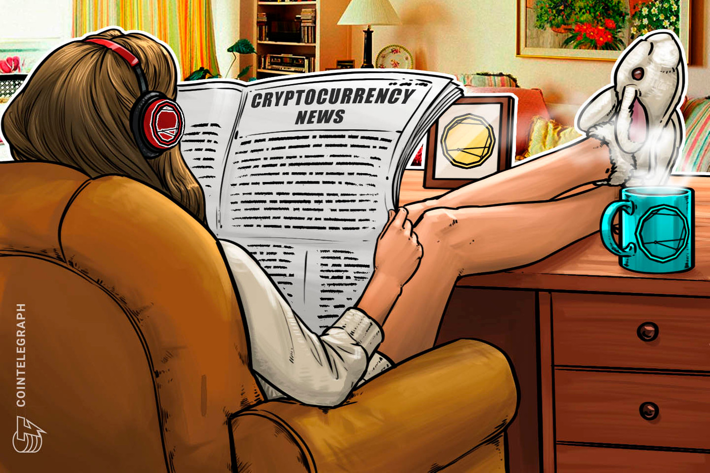 UK Newspaper The Independent Covers Bitcoin's Mid-Pandemic Bull Run