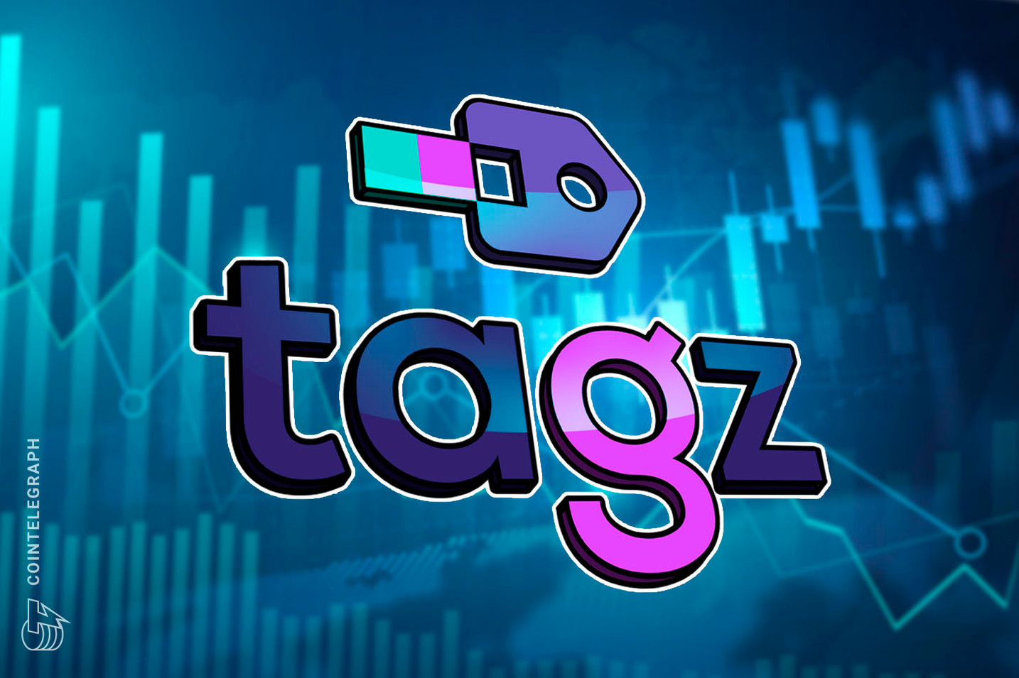 TAGZ Secures Itself #1 Spot as the World's Largest Crypto Exchange