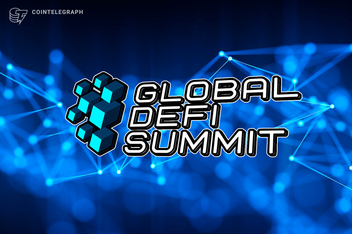 Projects and Investors to Gather Online for Global DeFi Summit August 6