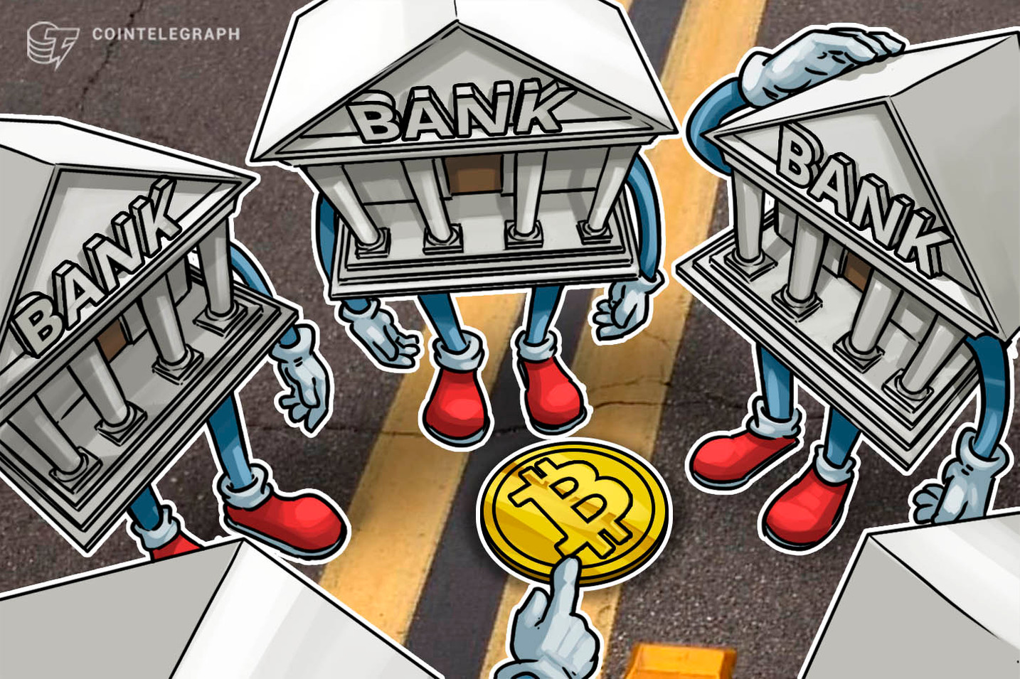 Circle Seeks Banking License, Trading Venue Registration to Expand Crypto Services