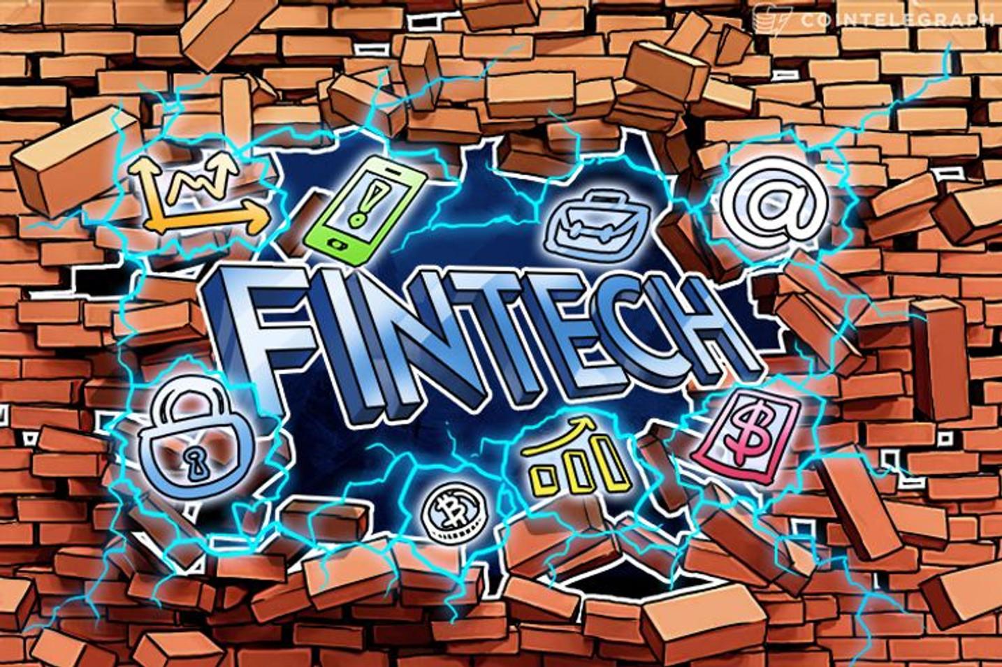 Cinco formas en que las fintech están cambiando al sector financiero español