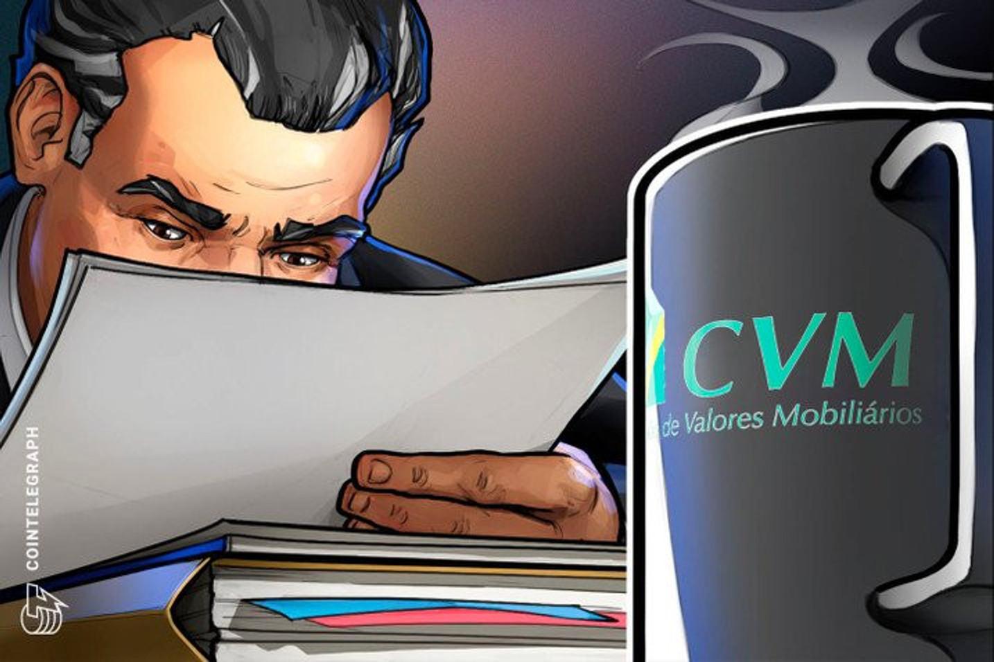 CVM proíbe Binance de oferecer contratos futuros de Bitcoin no Brasil