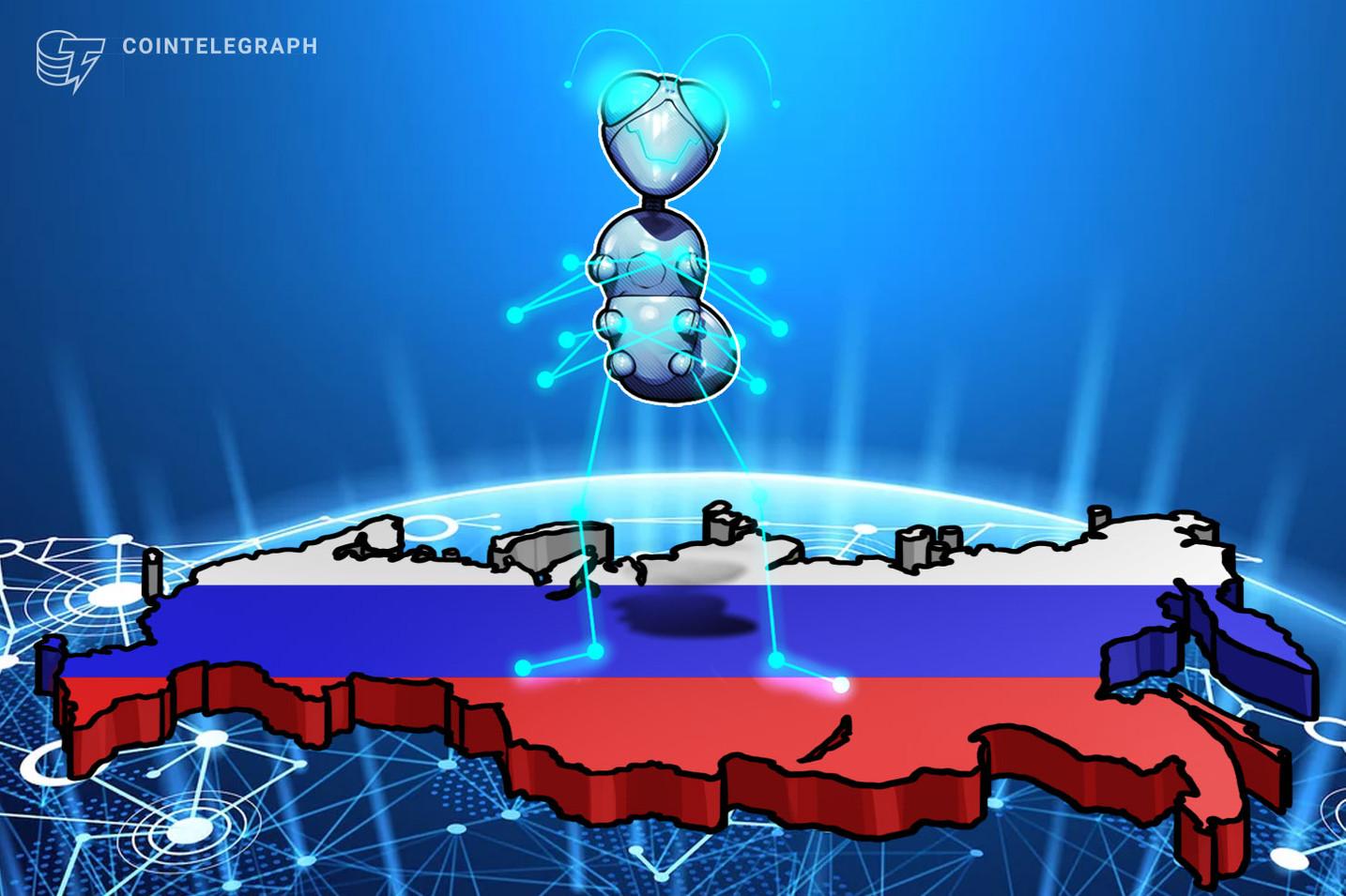 Un conglomerado ruso propiedad del estado propone aplicar DLT en todos los sistemas de datos gubernamentales