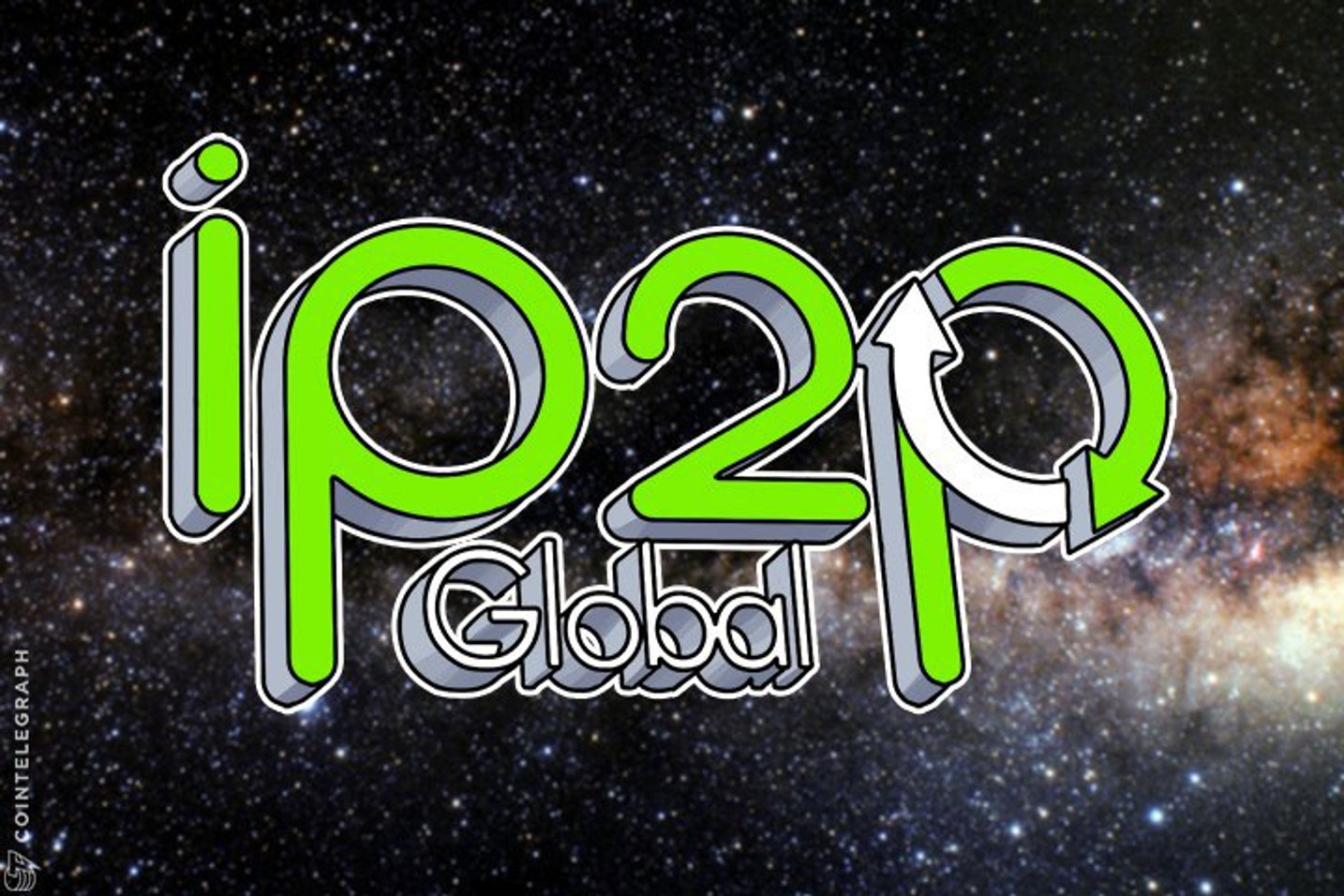 iP2PGlobal Announces Its Pre-ICO Crowdsales For Its TWQ Token On Feb 19