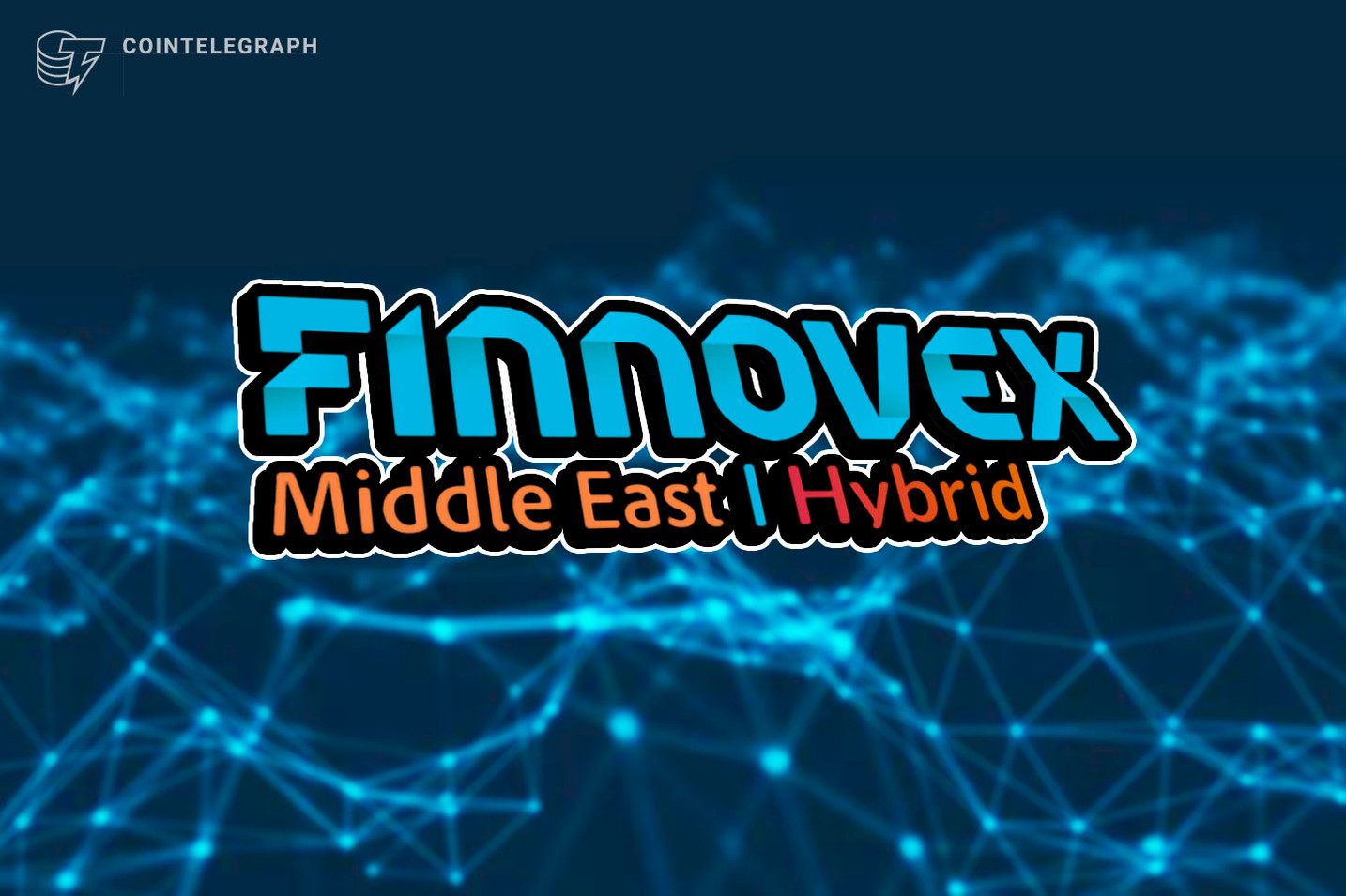 Reshaping the financial sector of the Middle East with Finnovex ME 2020