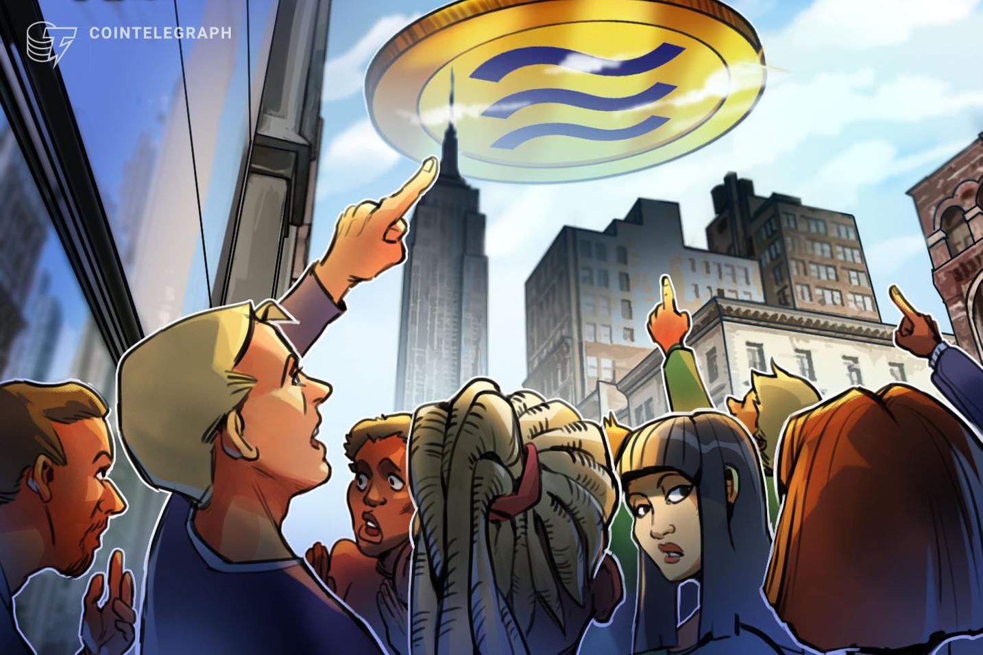 Çin Kendi Dijital Parası için Libra ile Yarışa Girdi