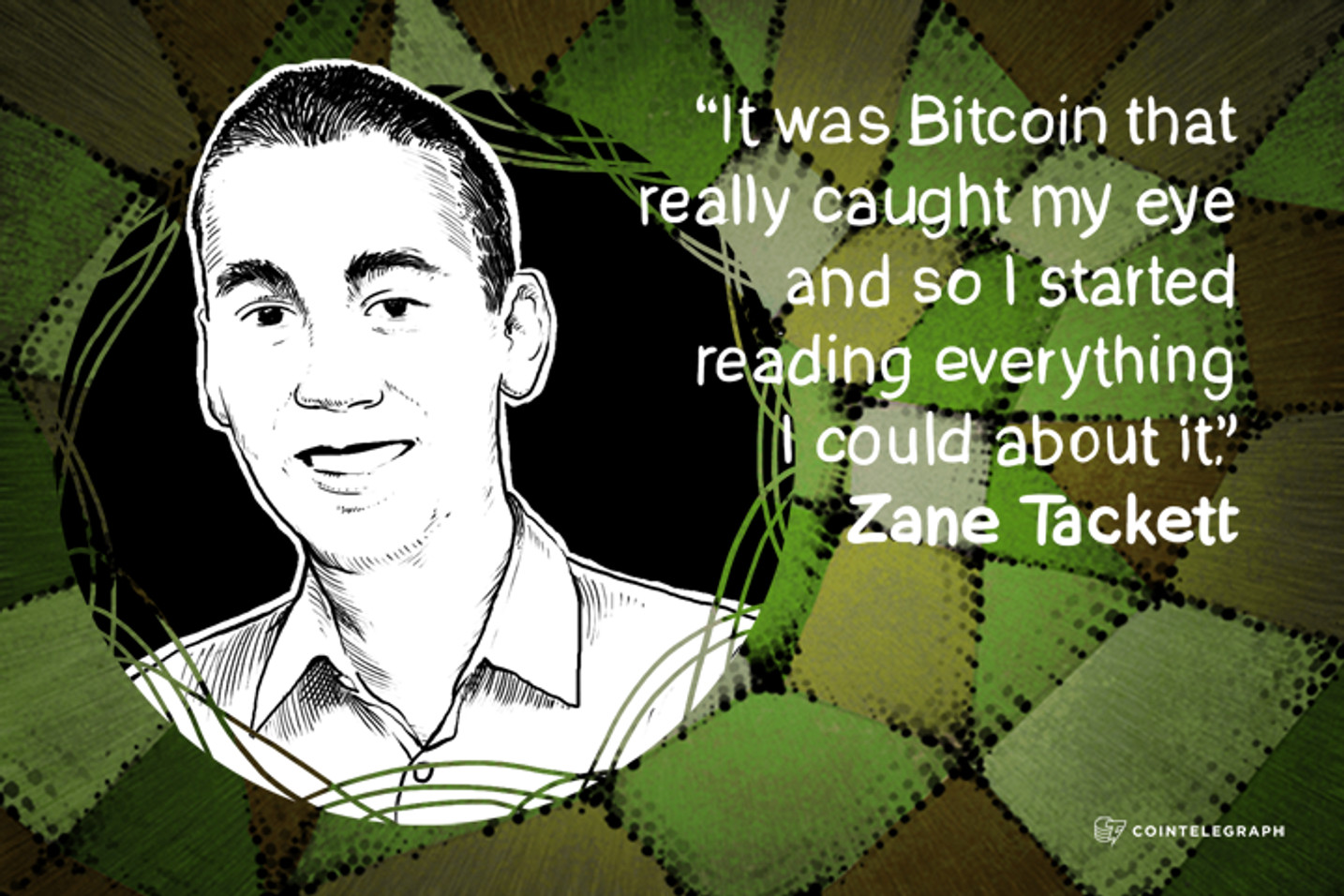 Interview with Zane Tackett, OKCoin