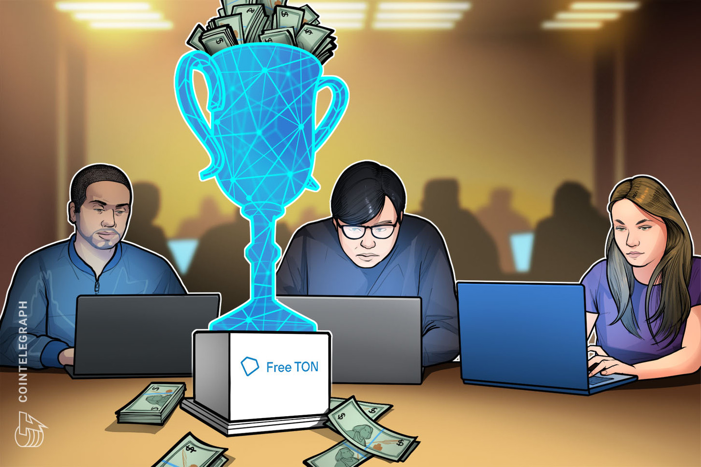 These zk-SNARKS contests offer $250K rewards for Zcash privacy protocol