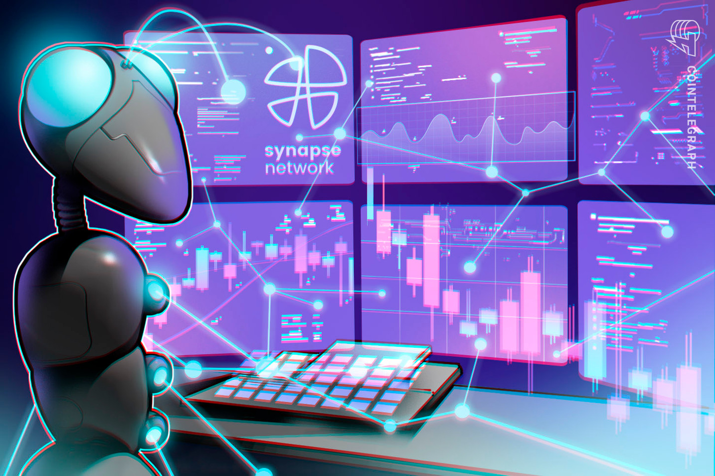 This project says the new cross-chain concept will help smaller investors match the firepower of smart money