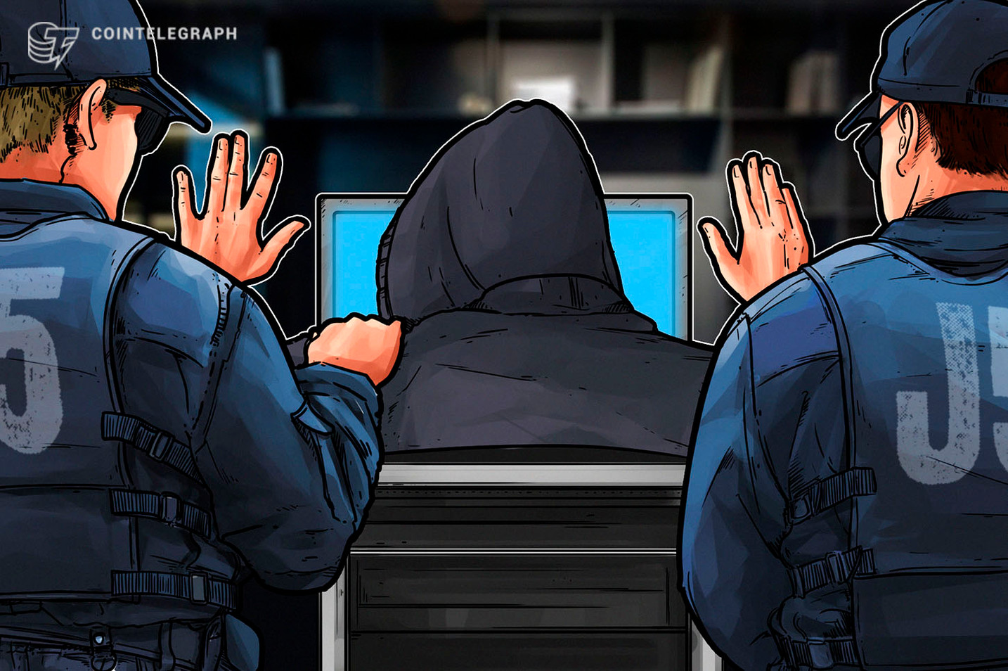 """Cinco naciones forman alianza para aplicación de impuestos para enfrentar """"amenazas"""" de cibercrimen y criptos"""