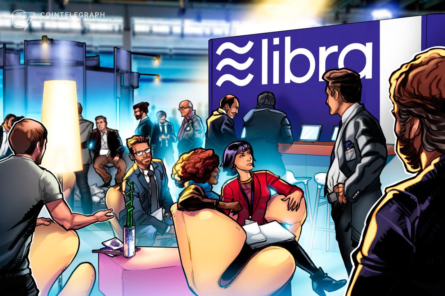仮想通貨リブラ協会、米NPOヘイファー・インターナショナルが加盟