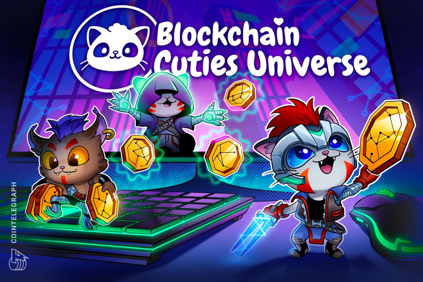NFT-based game champions decentralized digital ownership
