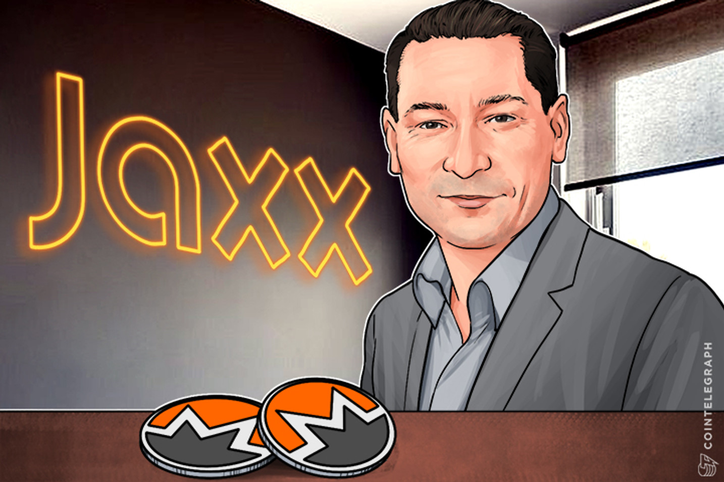 What Really Happened With Jaxx's Failed Monero Integration Attempt: Di Iorio
