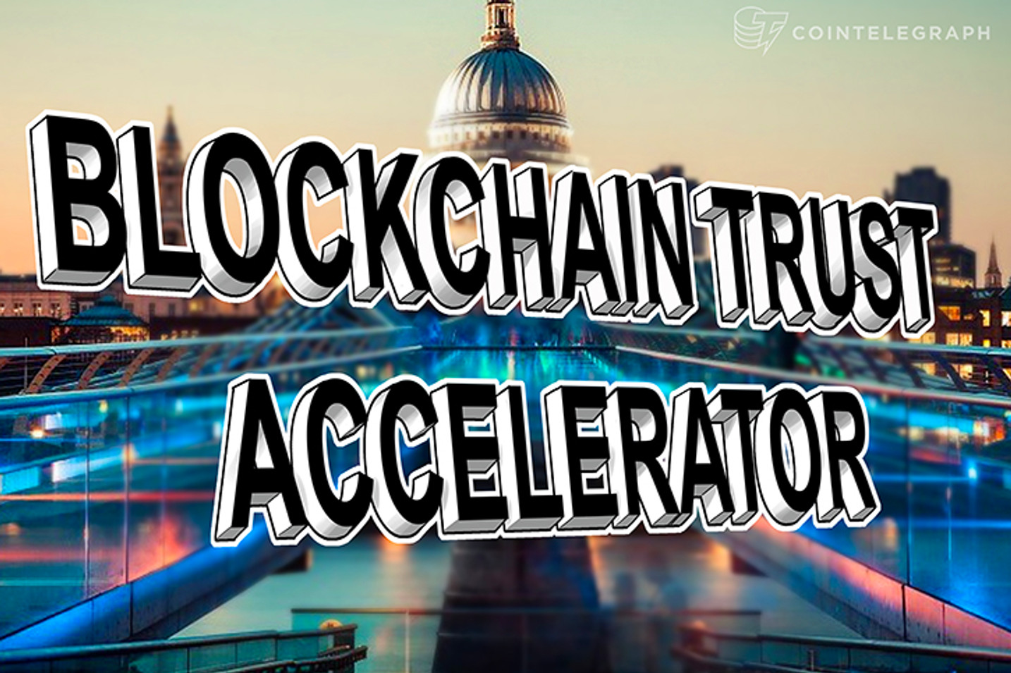 Blockchain Trust Accelerator and Emercoin Partner to Advance Social Impact Projects