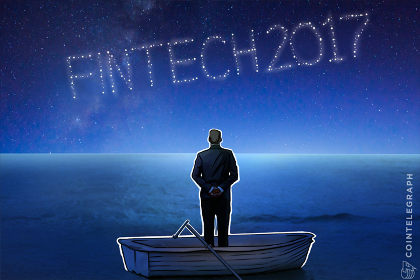 Blockchain Mini-Consortiums, New DApps: What's Next for Financial Services in 2017