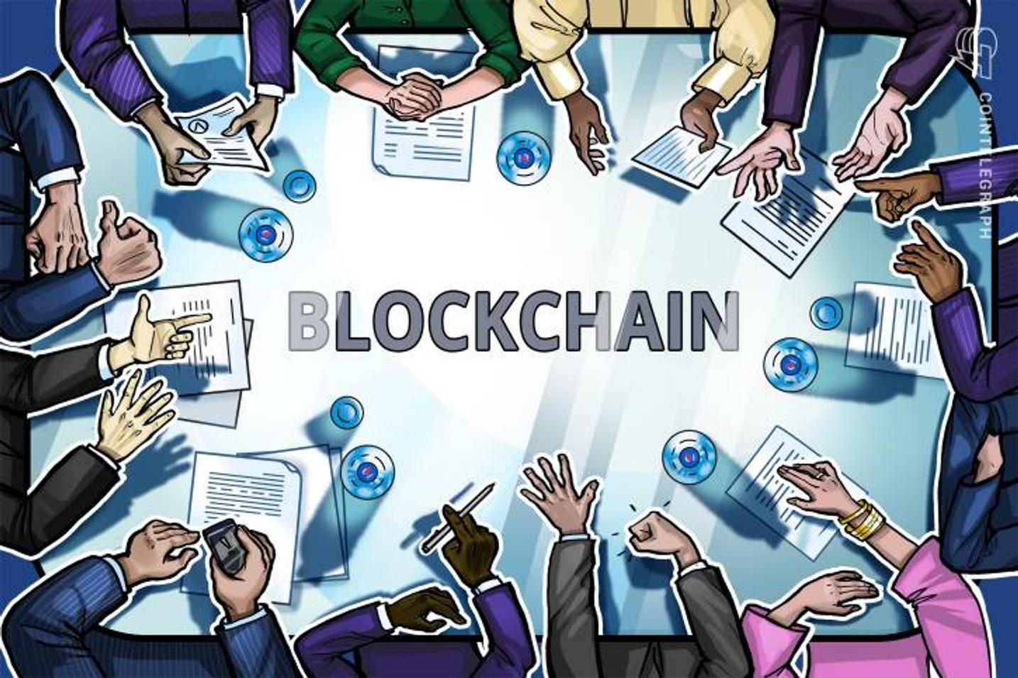 ポストコロナにおけるブロックチェーン活用を検討、新経済連盟と内閣官房IT総合戦略室が官民会合発足