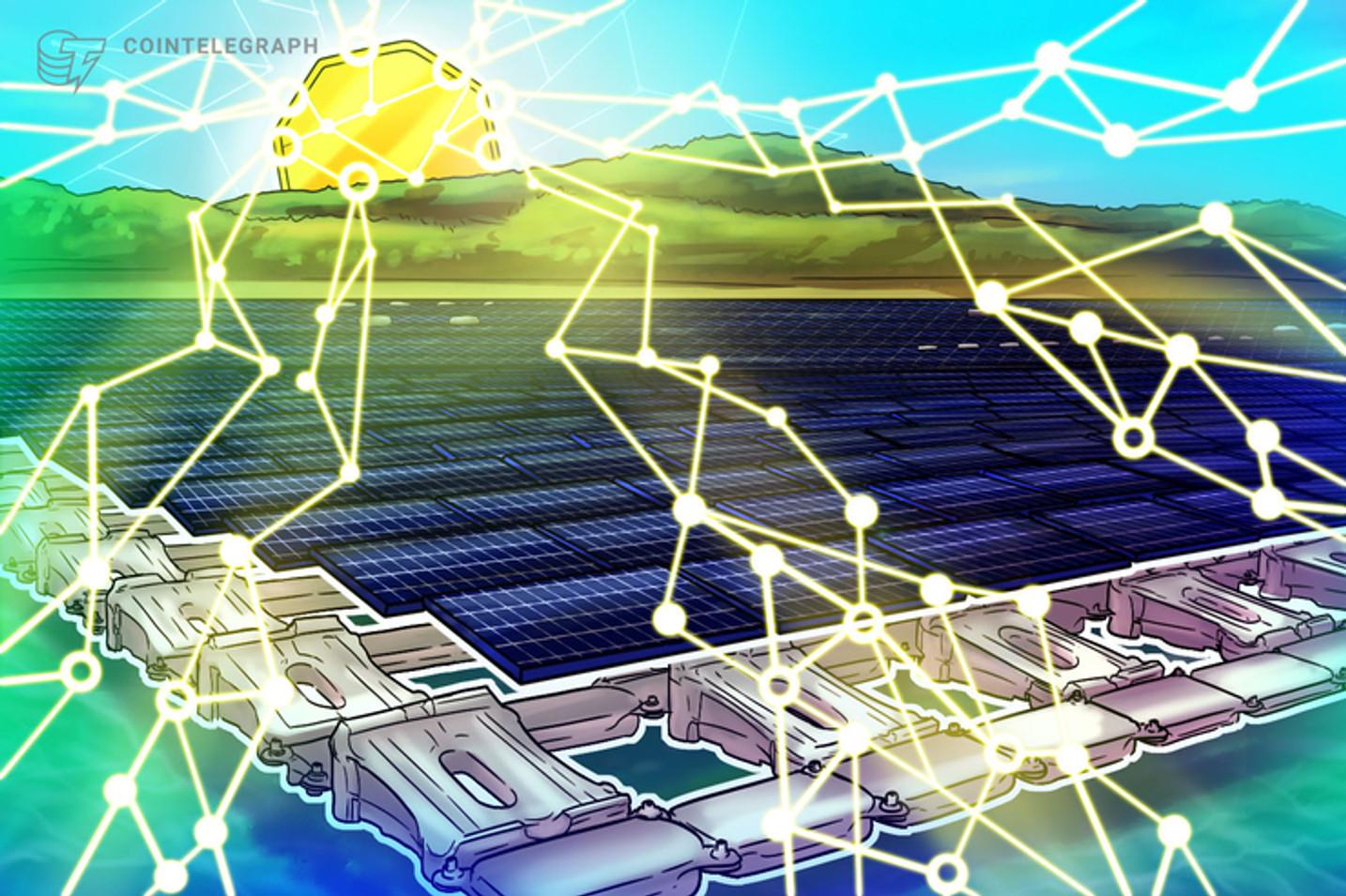 Österreich: Pilotprojekt testet Blockchain-Stromhandel zwischen Selbsterzeugern