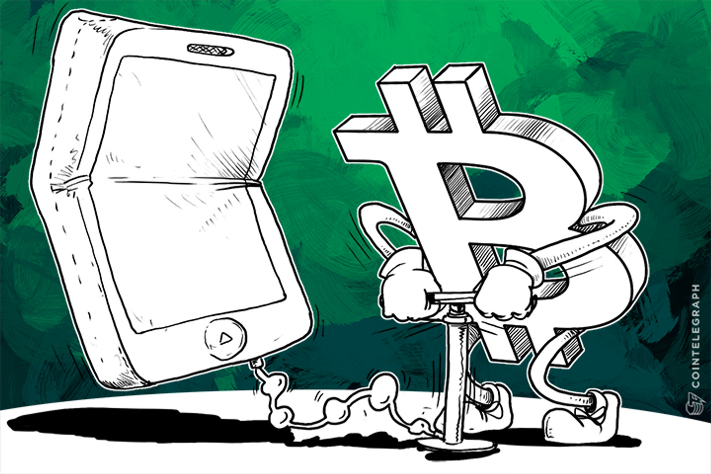 Purchase Mobile Minutes with Bitcoin Instantly via Telegram