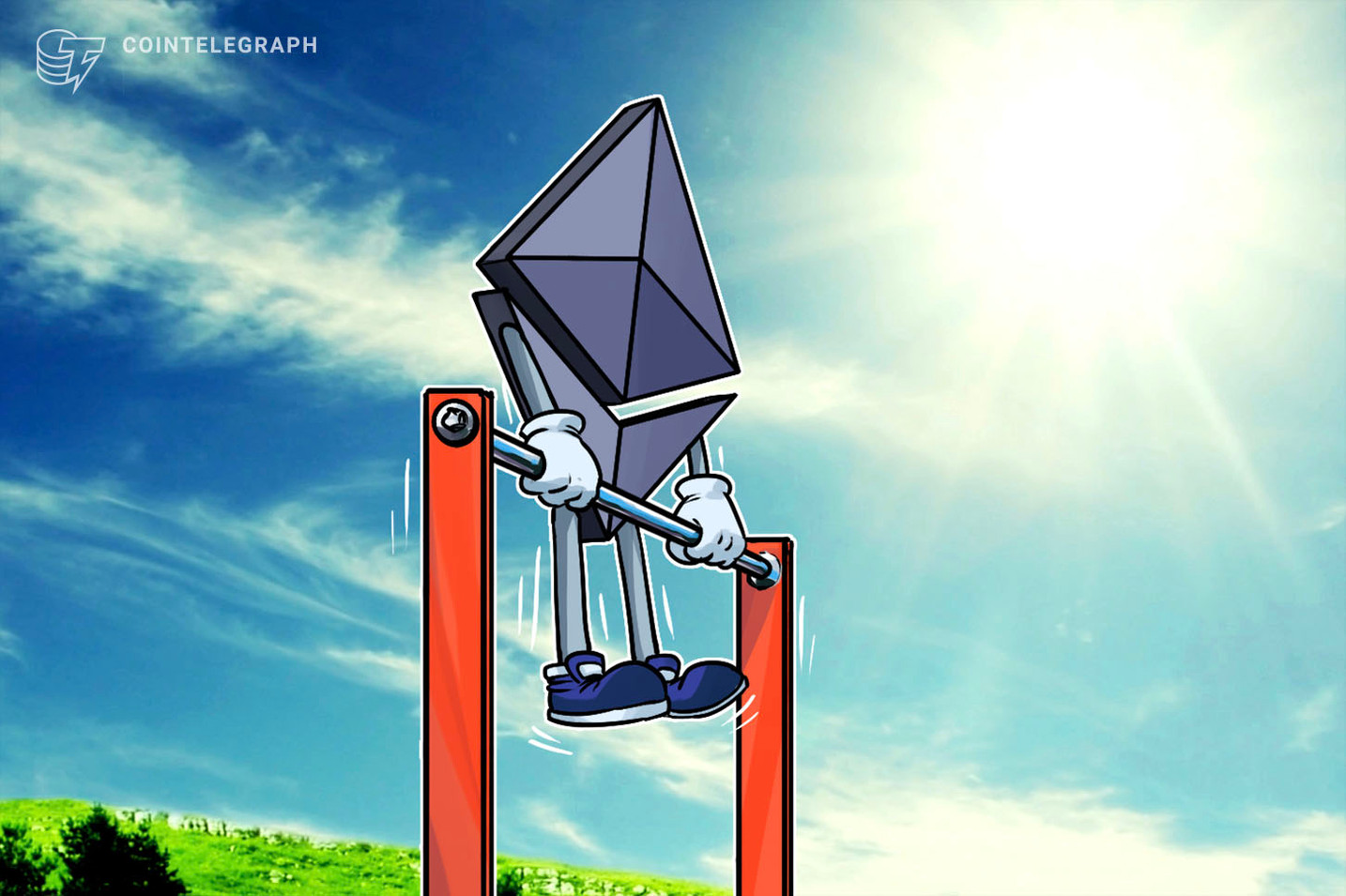 Ethereum Price Aims for $300 But M-Top Could Reverse the Trend