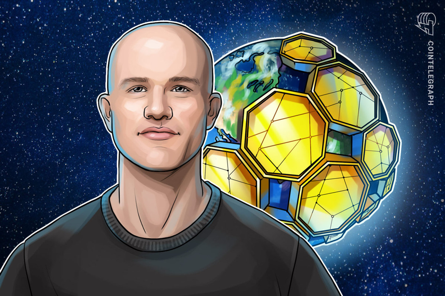Coinbase CEO Explains How Crypto Will Go from 50 Million to 5 Billion Users