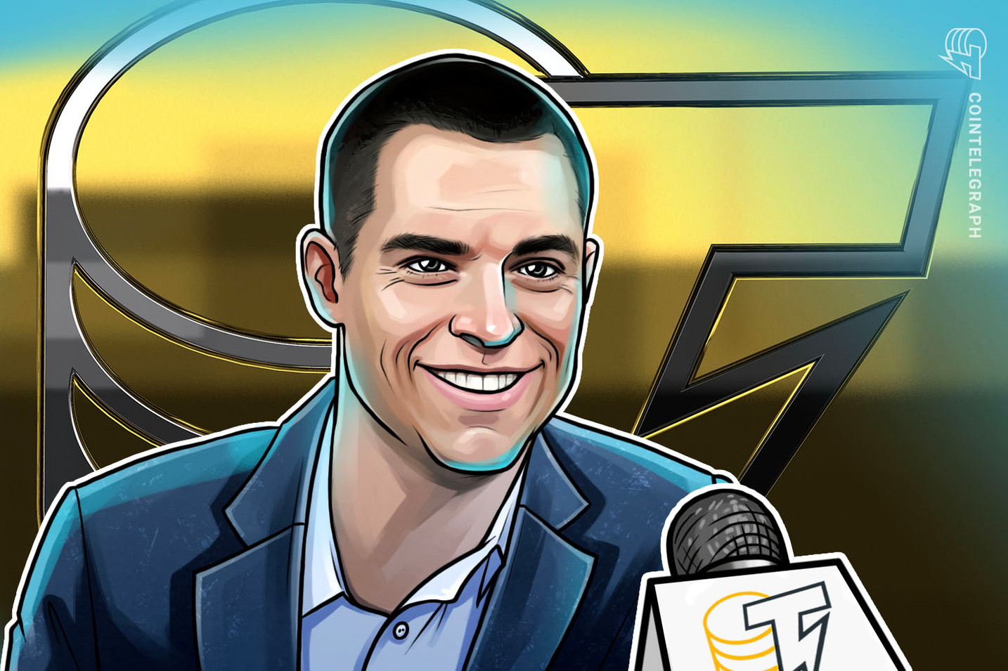 Roger Ver: 'End Lockdown, It's a Matter of Economic Freedom'